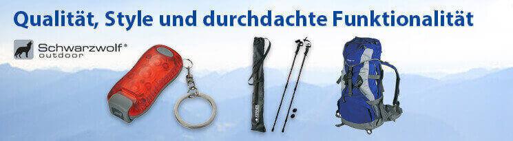 Hochwertige Schwarzwolf Taschenmesser & Outdoor-Werbeartikel - Erfolgreiche Werbeartikel im BETTMER Onlineshop