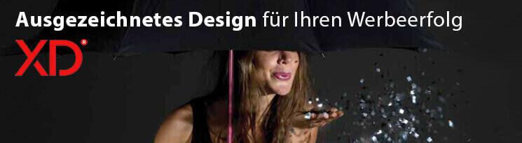 Hochwertige XD Design-Werbeartikel - Erfolgreiche Werbeartikel im BETTMER Onlineshop