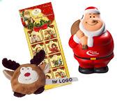 Weihnachts-Werbeartikel – BETTMER Erfolgreiche Werbeartikel