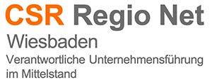 Logo CSR Regio.NetWiesbaden