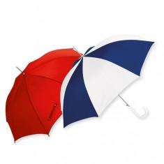 Regenschirme im Set