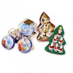 Weihnachtliche Süßwaren