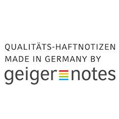 Geiger-Notes