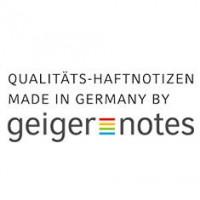 Geiger Notes