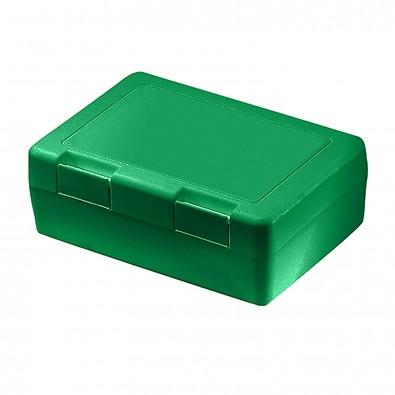 Vorratsdose Dinner-Box-Plus trend-grün PP