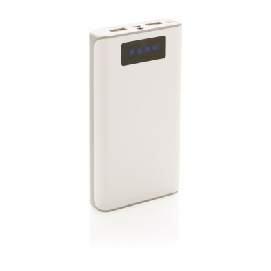 10.000 mAh Powerbank mit Display