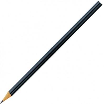 Bleistift Colore, Schwarz
