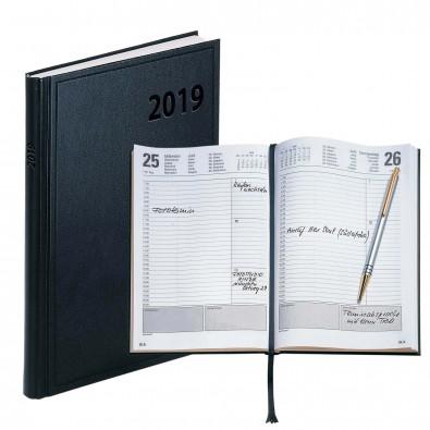 Terminax Buchkalender 2019