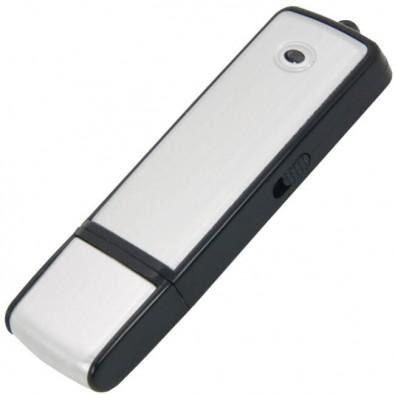 USB-Stick Save Schwarz | 4 GB