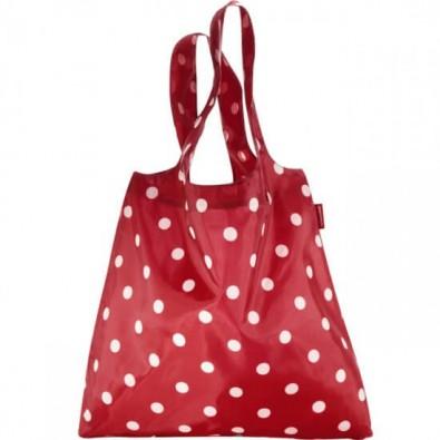 Original Reisenthel® Mini Maxi Shopper ruby dots
