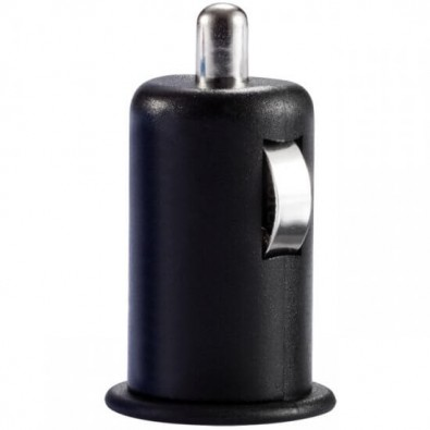 USB-Micro-Ladegerät Schwarz