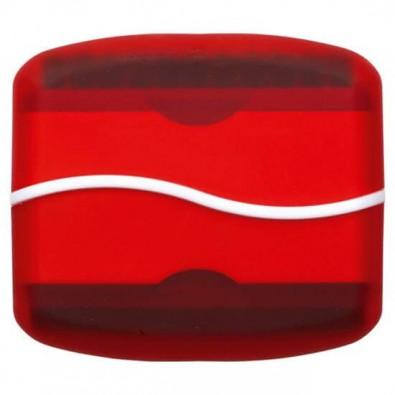 Bildschirm-/Tastaturreiniger, Rot