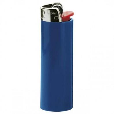 Orig. BIC-Einwegfeuerzeug MAXI Blau