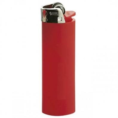 BiC Einwegfeuerzeug MAXI, Rot