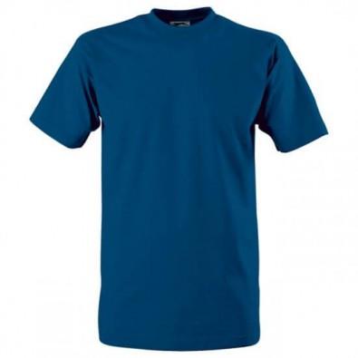 Original Slazenger T-Shirt Royalblau | XL