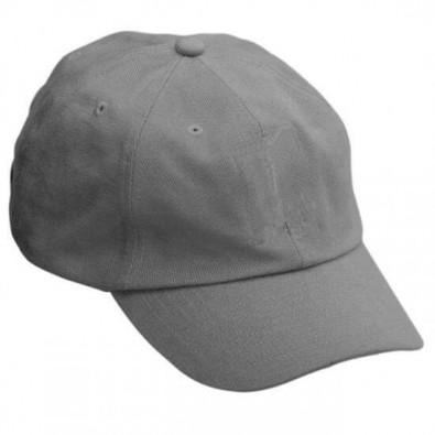 Heavy-Cap, Dunkelgrau