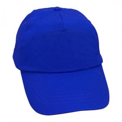 Sport-Cap Royalblau