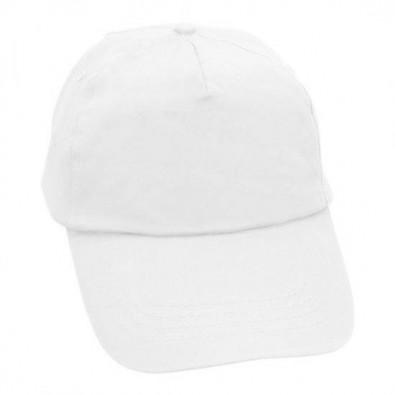 Sport-Cap Weiß