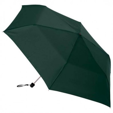 Sturm-Taschenschirm, Grün
