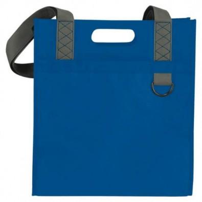 Vliestasche Tailor Blau