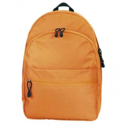 Rucksack, orange