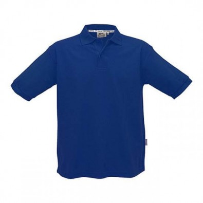 Original Slazenger Polo-Shirt Navy | L