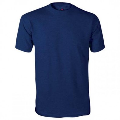 Original Fruit of the Loom® T-Shirt Original T, Marine, L