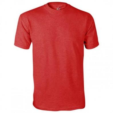 Original Fruit of the Loom T-Shirt Rot | L