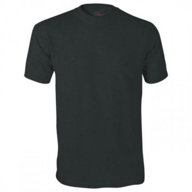 Original Fruit of the Loom® T-Shirt Schwarz | M