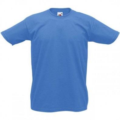 Original Fruit of the Loom T-Shirt Royal | XL