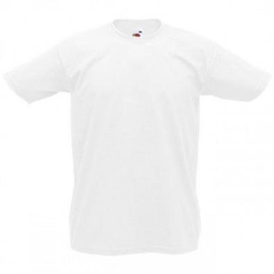 Original Fruit of the Loom® T-Shirt Weiß | L