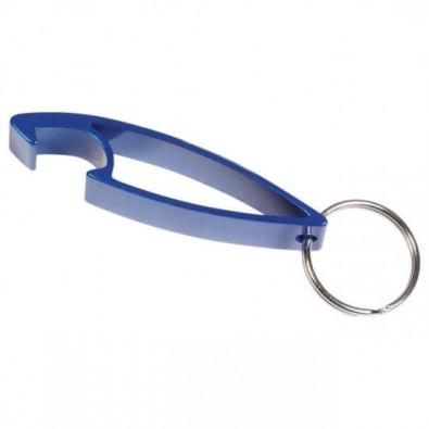 Schlüsselanhänger Lift up Blau