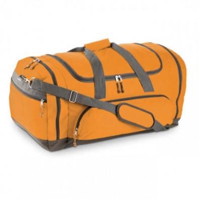 Sport- und Reisetasche Hamburg Orange