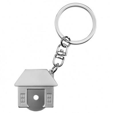 Schlüsselanhänger Home mit Chip