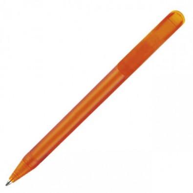 Prodir® Kugelschreiber DS 3, Orange Gefrostet