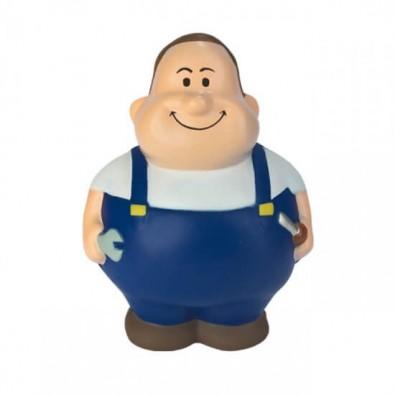 Anti-Stress-Figuren Handwerker Bert®
