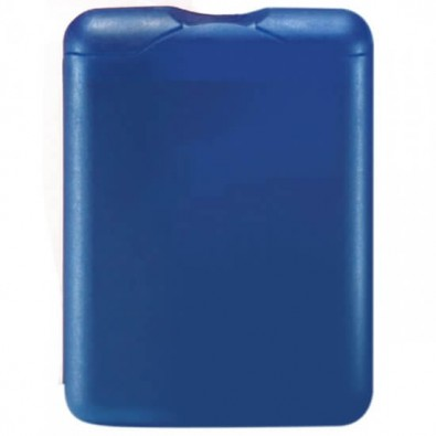 VitaCard FirstAid Blau/Frosted