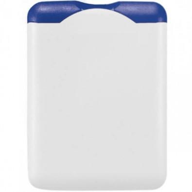 VitaCard FirstAid, Weiß/Blau