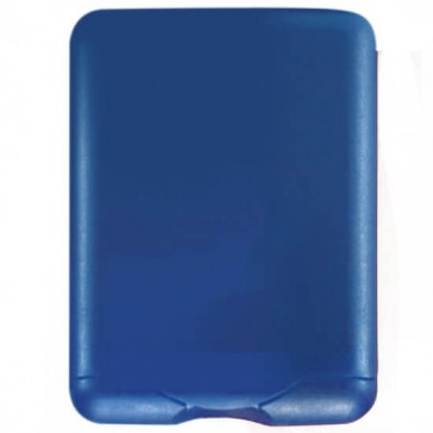 VitaCard Pflaster-Set, Blau/Frosted