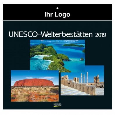 Bildkalender UNESCO Welterbestätten