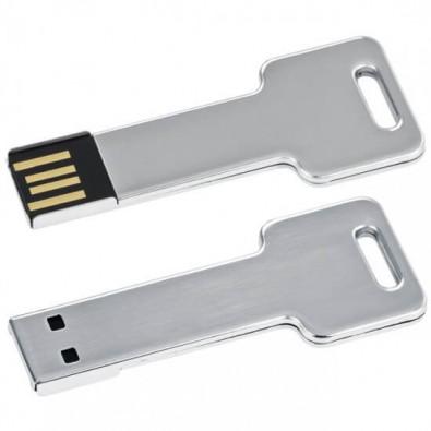 Edelstahl USB Stick Key, 8 GB