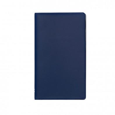 Taschenkalender Delta 2019 Blau