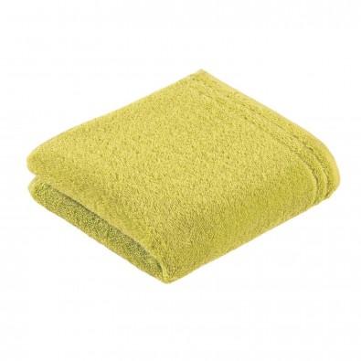 Vossen® Hand-/Duschtuch Calypso Feeling, hellgrün, Duschtuch