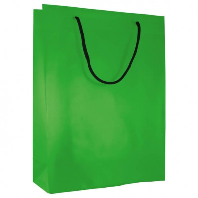 Kunststofftasche Lilli Apfelgrün | Gross