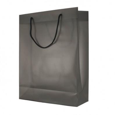 Kunststofftasche Lilli Anthrazit | Gross