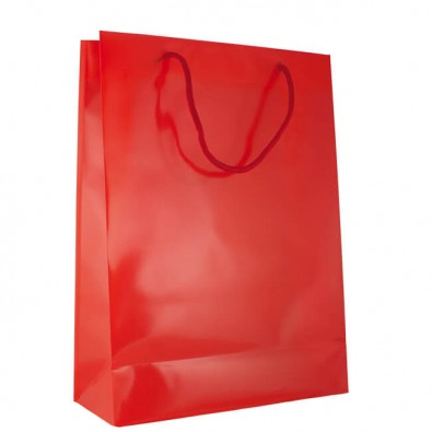 Kunststofftasche Lilli Rot | Gross