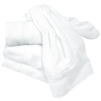 Bade-/Duschtuch und Handtuch Gr. 50 x 100 cm