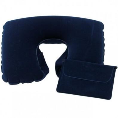 Nackenstütze Blau