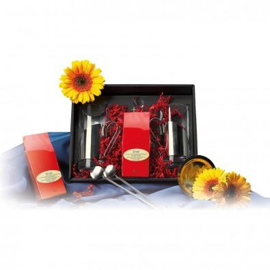 Geschenk-Set Teegenuss