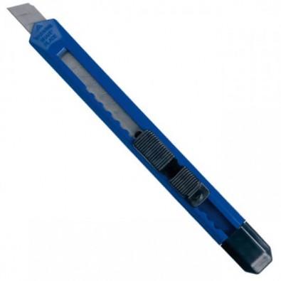 Cutter-Messer Mini Blau